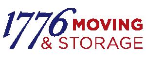 1776 Moving and Storage, Inc Logo