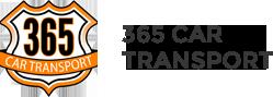 365 Car Transport Logo