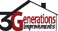 3 Generations Improvements Logo