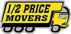 1/2 Price Movers Staten Island Logo