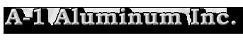 A-1 Aluminum Inc Logo