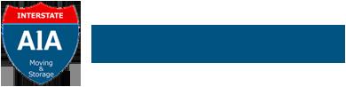 A1A Movers Logo
