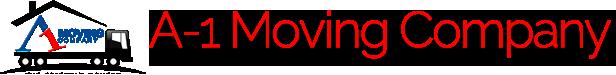 A-1 Moving Company Logo