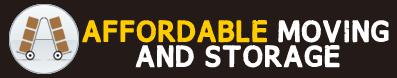 A Affordable Moving & Storage, Inc Logo