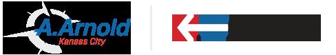A. Arnold of Kansas City Logo