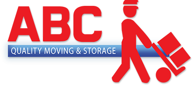 ABC Quality Moving & Storage Logo