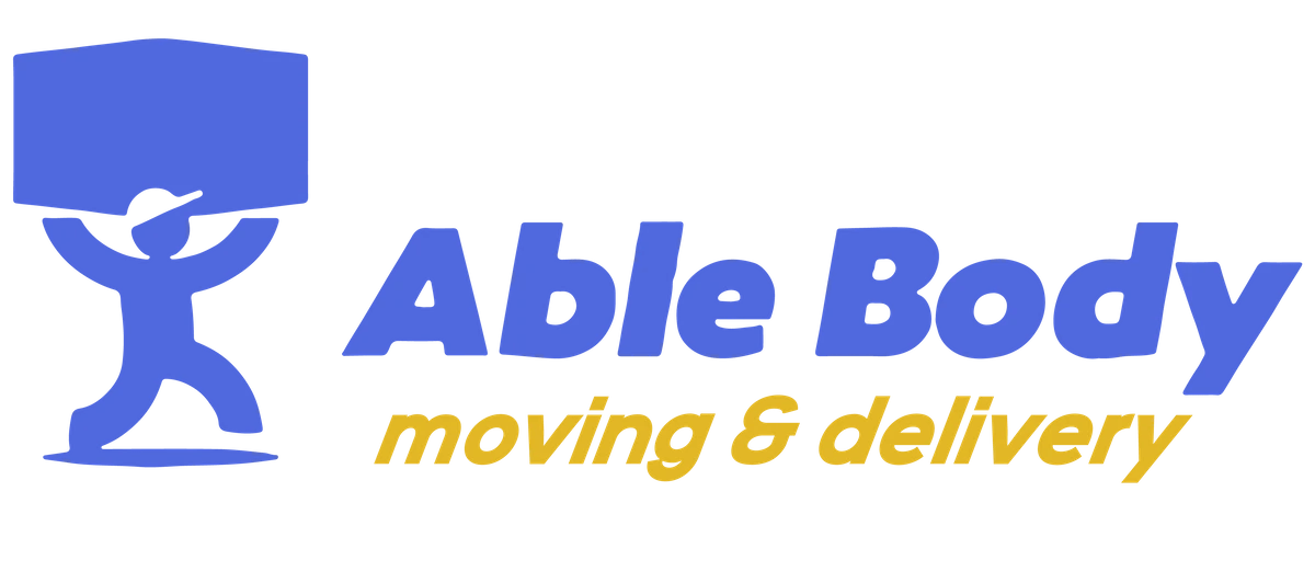 Able Body Moving and Delivery LLC Logo