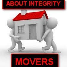 About Integrity Movers Logo