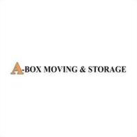 A-Box Moving & Storage Logo