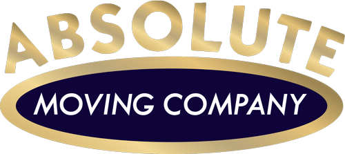 Absolute Moving Company Logo