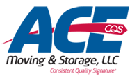 Ace Moving & Storage, LLC Logo