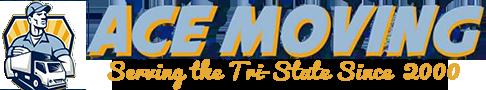 Ace Moving Logo