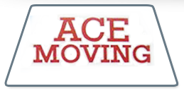 Ace Moving Logo