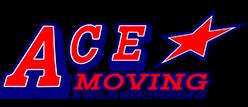 Ace Moving & Warehousing Logo