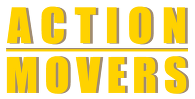 Action Movers Logo