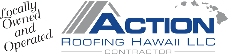 Action Roofing Hawaii LLC Logo