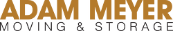 Adam Meyer Moving & Storage Logo