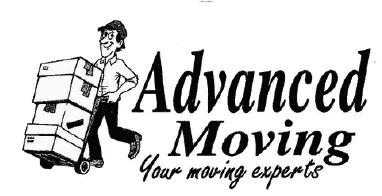 Advanced Moving Logo