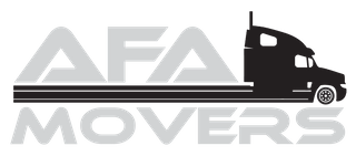 Afa Movers Logo