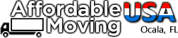 Affordable Moving USA Logo