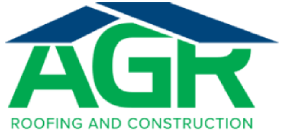 AGR Roofing and Construction Logo
