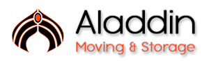 Aladdin Transfer Premier Moving & Storage Logo