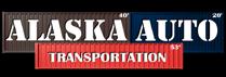 Alaska Auto Shipping Logo
