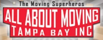 All About Moving Tampa Bay Logo