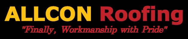 ALLCON Roofing Logo