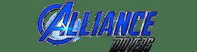 Alliance Movers Logo