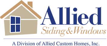 Allied Siding & Windows Logo