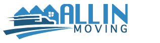 All in Moving Services LA Logo