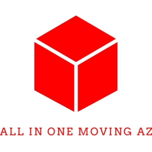 All In One Moving LLC Logo