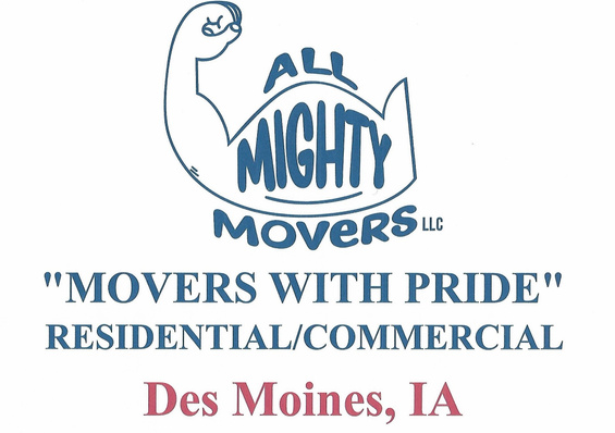 All MightyMovers Logo