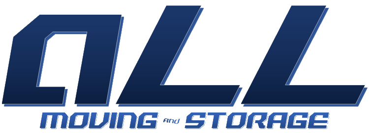 All Moving & Storage Logo