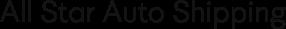 Auto Transport Experts in Kansas - Auto Shipping - AllStar Auto Shipping Logo