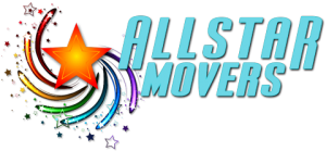 Allstar Movers - West Valley Logo