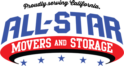 All Star Movers & Storage Logo