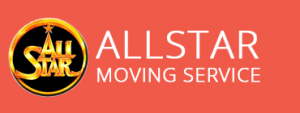 All Star Moving Service Logo