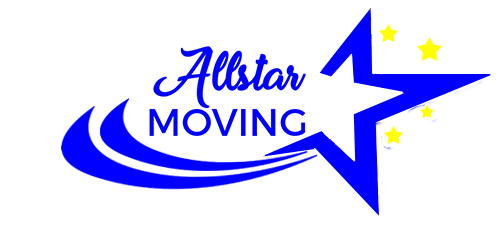Allstar Moving Logo
