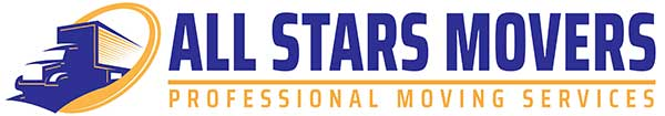 All Stars Movers Logo
