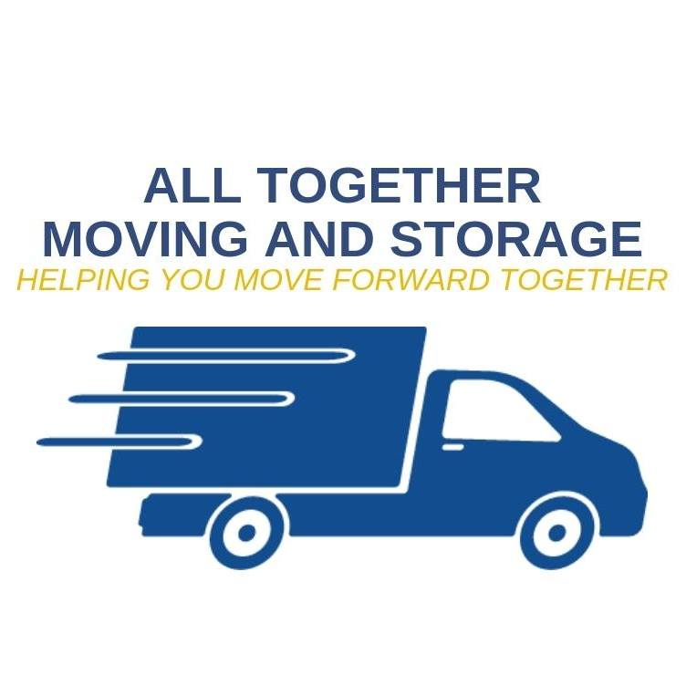 All Together Moving and Storage LLC Logo