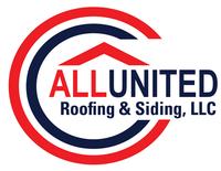 ALL UNITED Roofing & Siding, LLC Logo