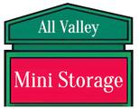 All Valley Mini Storage Logo
