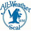All-Weather Seal of West Michigan Logo