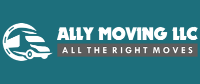 Ally moving Llc Logo