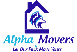 Alpha Movers Logo