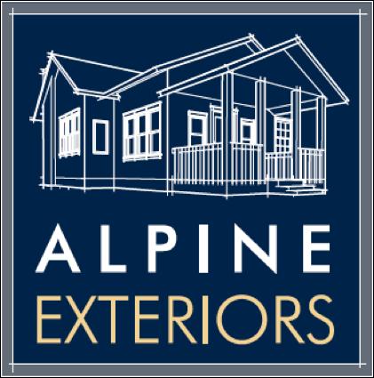 Alpine Exteriors Logo
