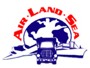 ALS Van Lines Logo