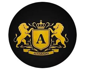 Alvarado Delivery Service LLC Logo